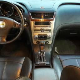 Chevrolet malibu 2.4 - 2011