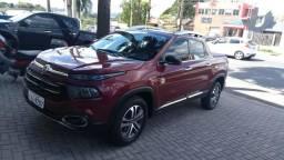 Vendo ou troco Fiat Toro Volcano 2017 - 2017