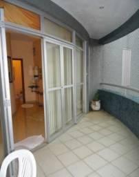 Apartamento para alugar com 3 dormitórios em Pompéia, Santos cod:12756