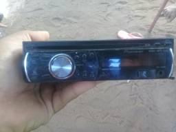 Tocar cd Pioneer do meu uso entrego testado Whatsapp *