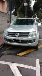 VW Amarok 2.0 TDi Highline Aut - 2011