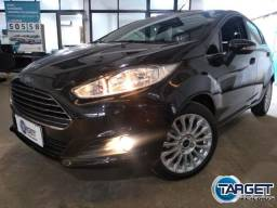 New Fiesta Titanium 1.6 2017 (automático) - 2017