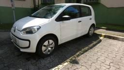 VW UP! muito novo (único dono)! - 2015