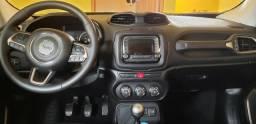 Jeep Renegade 1.8 Sport 15/16 - 2016
