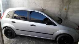 Carro Fiesta 2006 - 2006