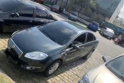 Fiat Linea HLX 1.9 2019 - 2010