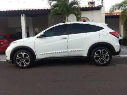 Honda Hrv/Hr-v Exl 2016 Branco Automático - Suv - 4 pneus novos - 2016
