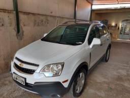 Chevrolet Captiva Sport Top de linha - 2012