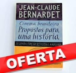 Cinema Brasileiro, propostas para uma história por Jean-Claude Bernardet