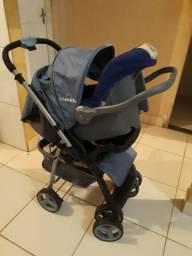 Carrinho e bebê conforto 999420586