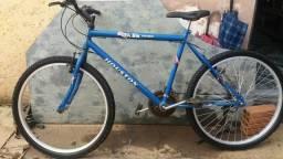 Bicicleta masculina houston