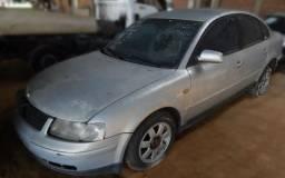 Sucata Volkswagen Passat 1998/1999 para Retirada de Peças