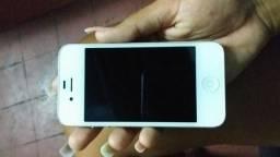 Iphone 4S Pra vender Logo