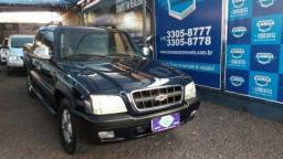 Chevrolet s10 2005 2.8 executive 4x4 cd 12v turbo electronic intercooler diesel 4p manual - 2005