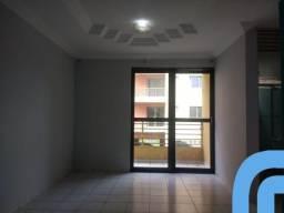 Apartamento próximo ao Buriti Shopping de 2 quartos com armários