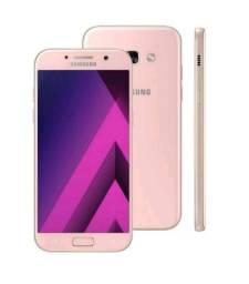 Vendo celular A5 2017