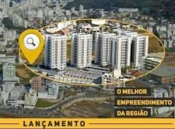 Apartamento de 2 quartos 100% financiado no bairro Mariano Procopio