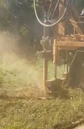 VM Poço Artesiano Perfuracão Manutenção