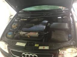 Audi 1.8 turbo completo - 1999