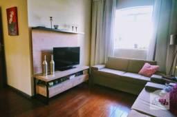 Apartamento à venda com 4 dormitórios em Jardim montanhês, Belo horizonte cod:249284