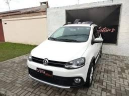 Vw - Volkswagen Crossfox 1.6 mi - 2014