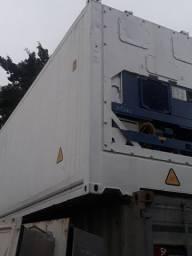 Câmera fria Container refrigerado e Dry