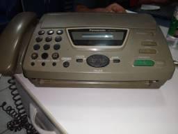 Fax - Panasonic KX-FT72