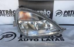 Farol Mercedes Classe A