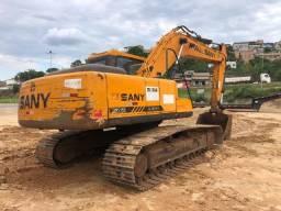 Escavadeira Sany SY215C-9