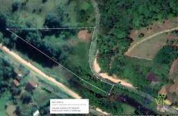 Terreno à venda, 6240 m² por R$ 397.000 - Encano - Indaial/SC