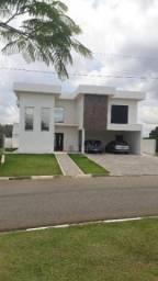 Casa com 4 dormitórios sendo 2 suítes à venda, 343 m² - Paysage Bella Vittà - Raposo Tavar