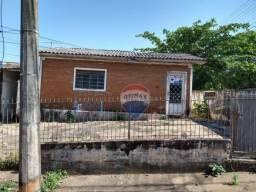 Casa com 2 dormitórios a venda 65 m² por R$ 120.000 - Jardim Regina - Presidente Prudente/