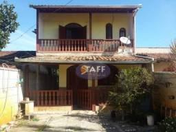 Casa com 4 dormitórios à venda por R$ 280.000,00 - Unamar - Cabo Frio/RJ