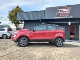 Ford Ecosport 1.5 Tivct Freestyle AutomÁtico 2020 Flex