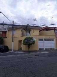 Sobrado com 2 dormitórios à venda, 106 m² por R$ 580.000,00 - Jardim Piqueroby - São Paulo