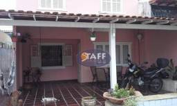 Casa Independente à venda - Parque Burle - Cabo Frio