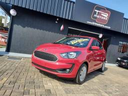 Ford Ka Plus Se 1.0 2020 Flex