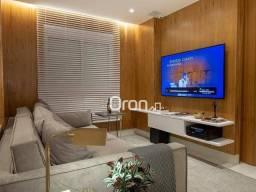 Apartamento à venda, 178 m² por R$ 1.124.000,00 - Jardim Goiás - Goiânia/GO