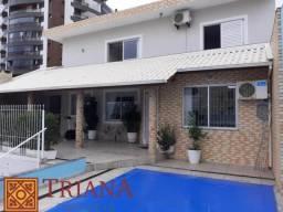 Casa à venda com 4 dormitórios em Coqueiros, Florianopolis cod:1198