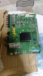 Placa principal TV Philips 32/40 pfl 3605