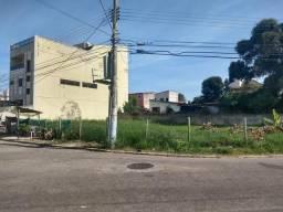 Terreno de esquina Pq São Caetano