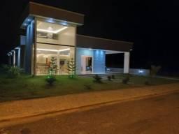 Condomínio Miriti : Bela Casa térrea c/ 4 suítes - COD: 2606