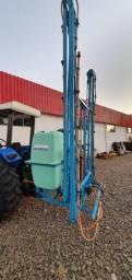 Pulverizador Acoplado Montana P08-H 800 Litros - Trator