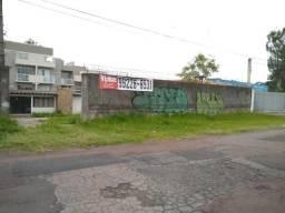 C-TE0190 Cajuru/C. Politécnico - Terreno 535 m2 com 20 metros de frente Marginal BR 277