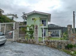 Casa para alugar com 3 dormitórios em Saco grande, Florianópolis cod:75603
