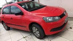 Repasse VW Gol 1.6 completo 2014 - 2014