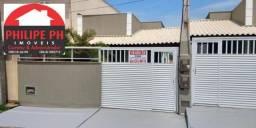 Linda Casa Nova - 2 quartos - Balneário de São Pedro