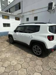 Jeep Renegade 2016 - Completo com Teto Solar - 2016
