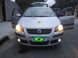 Polo hatch 1.6 2008/2009 - 2008