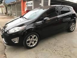 New Fiesta 12/13 hatch - 2013